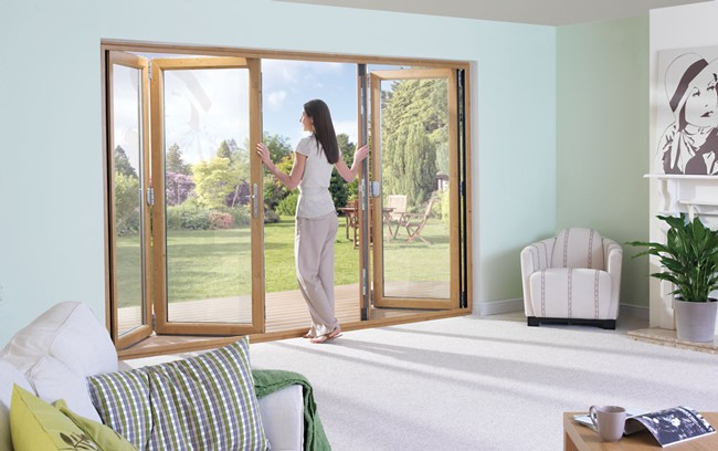 Sliding Doors vs Bi-Folding Doors: Which Is Better? - Double Glazing ...