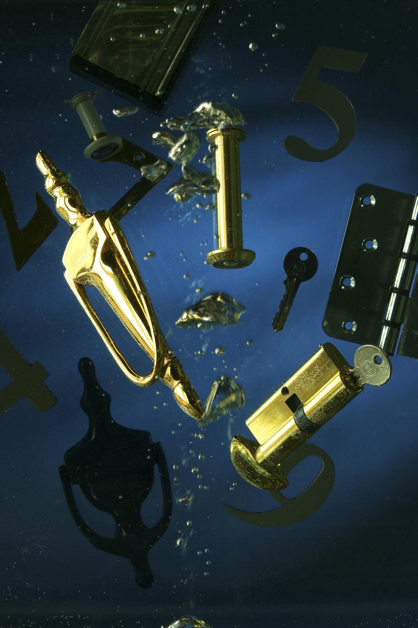 Nanocoast door hardware standing up to the elements for Salt resistant door handles