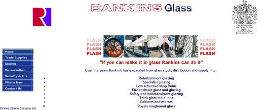 Rankins Glass