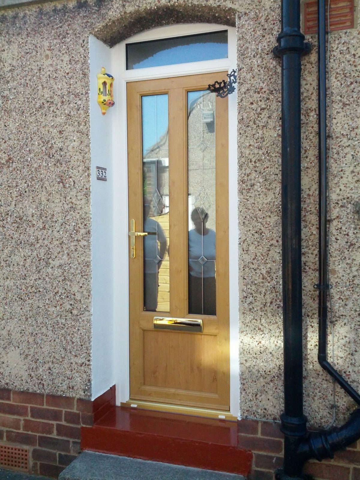 Funky Door Fitted & Funky Door Fitted - Double Glazing Blogger