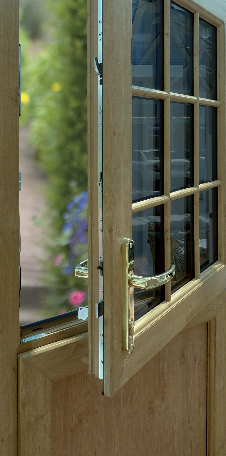 True Stable Doors From Fredericks Double Glazing Blogger