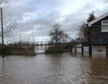 Unprecedented Floods Mean Misery For Thousands