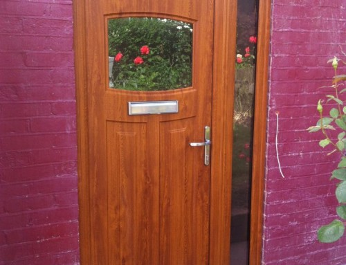 Before And After By Value Doors UK