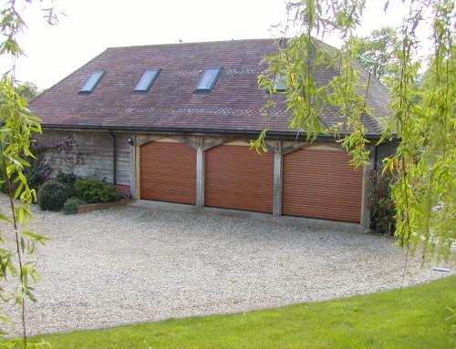 Value Doors UK Opens Up To The Roller Shutter Door Market