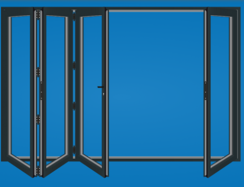 Solar panel bi-fold doors: how soon will this become a reality?