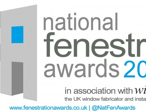 One Last Day To Nominate In The National Fenestration Awards