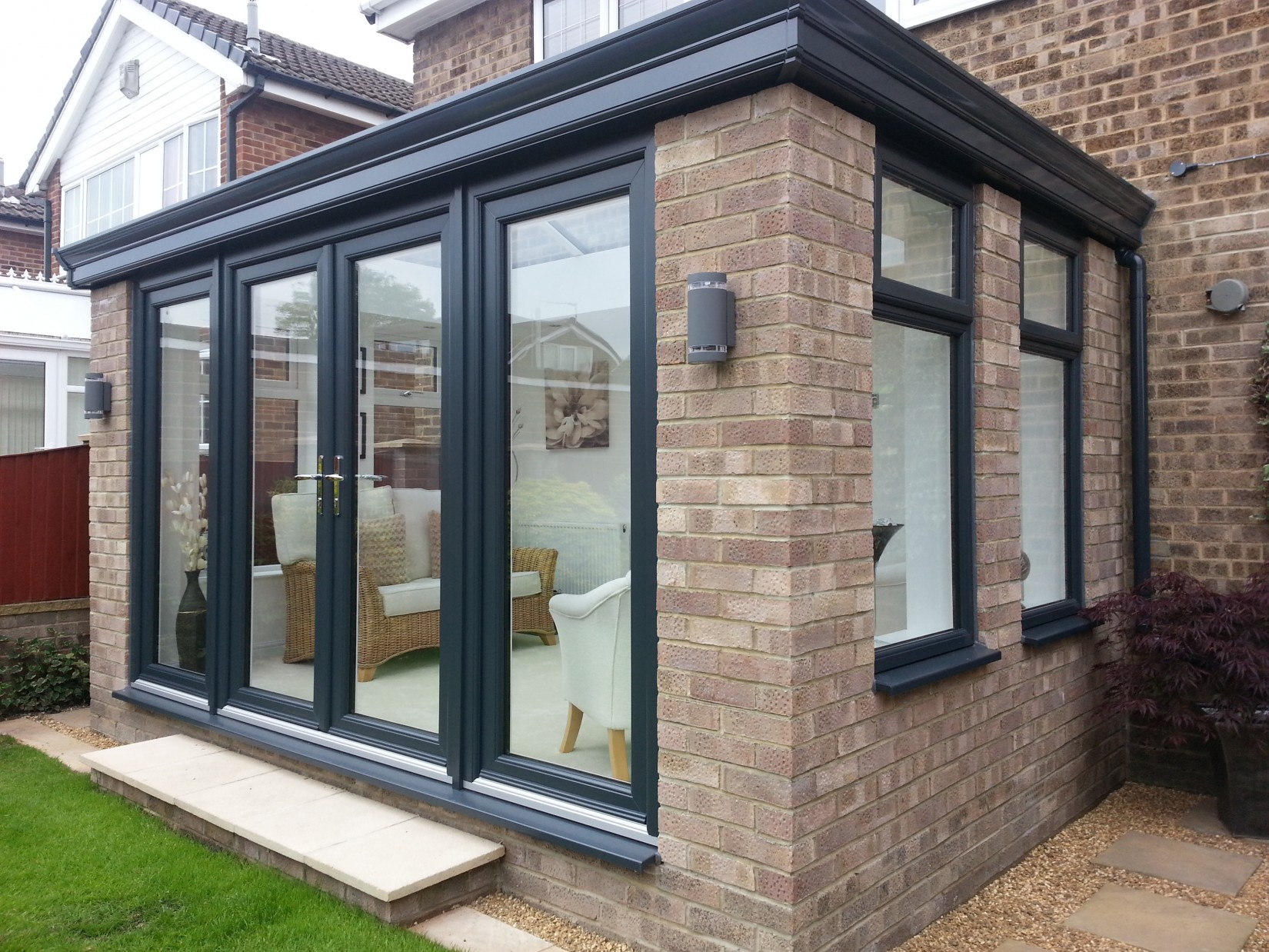Conservatories Archives Double Glazing Blogger