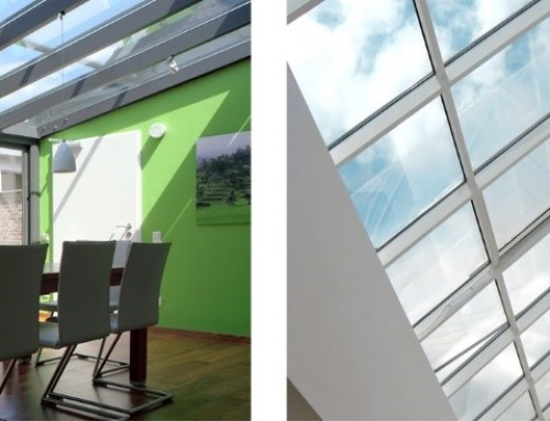 At Ecoglass, Quality Comes Before Anything Else