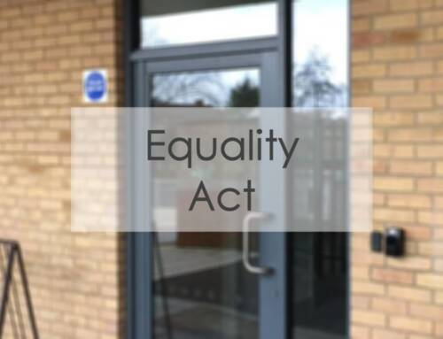 What Does The Equality Act Mean?