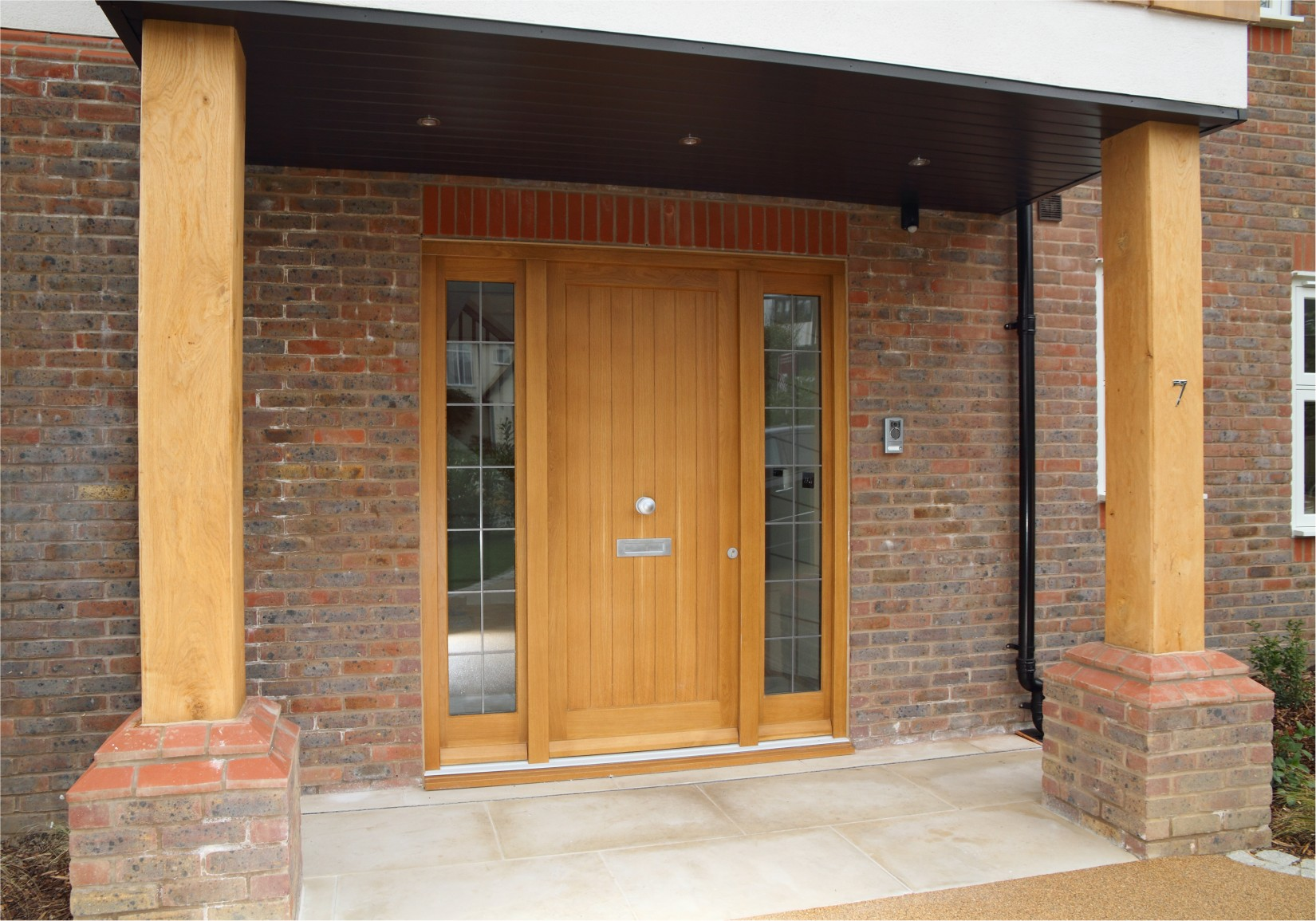 New project on design double glazing blogger for Window door design