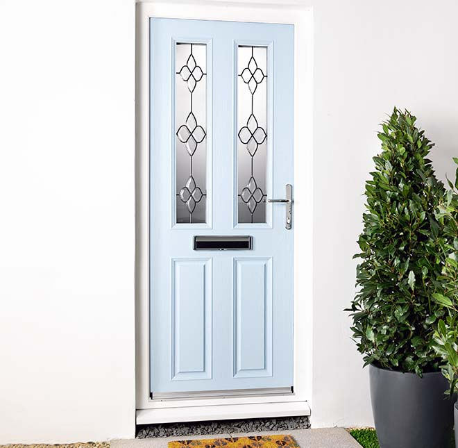 Choosing the right front door for a standout entrance - Double Glazing Blogger  sc 1 st  Double Glazing Blogger & Choosing the right front door for a standout entrance - Double ...