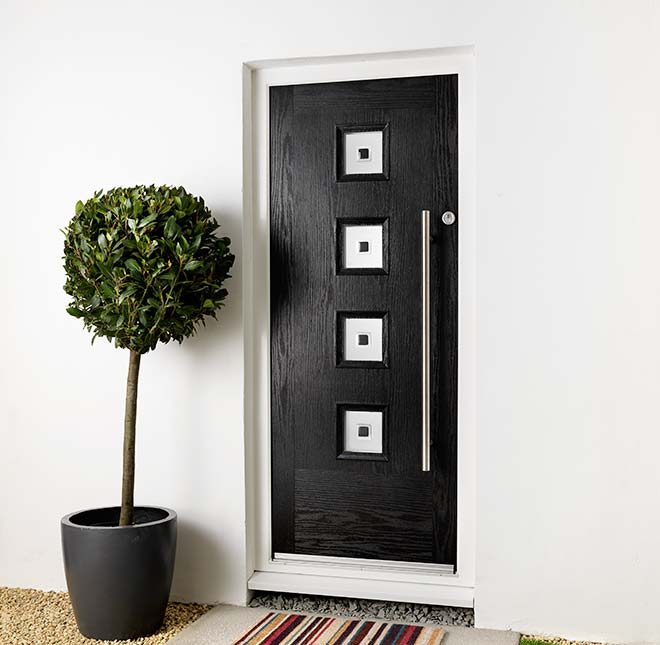 Choosing The Right Front Door For A Standout Entrance   Double Glazing  Blogger