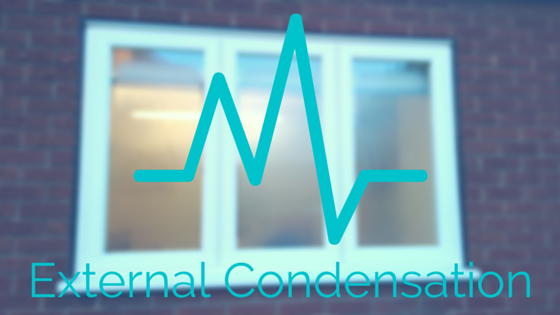 The Rise Of External Window Condensation In One Chart Double Glazing Blogger