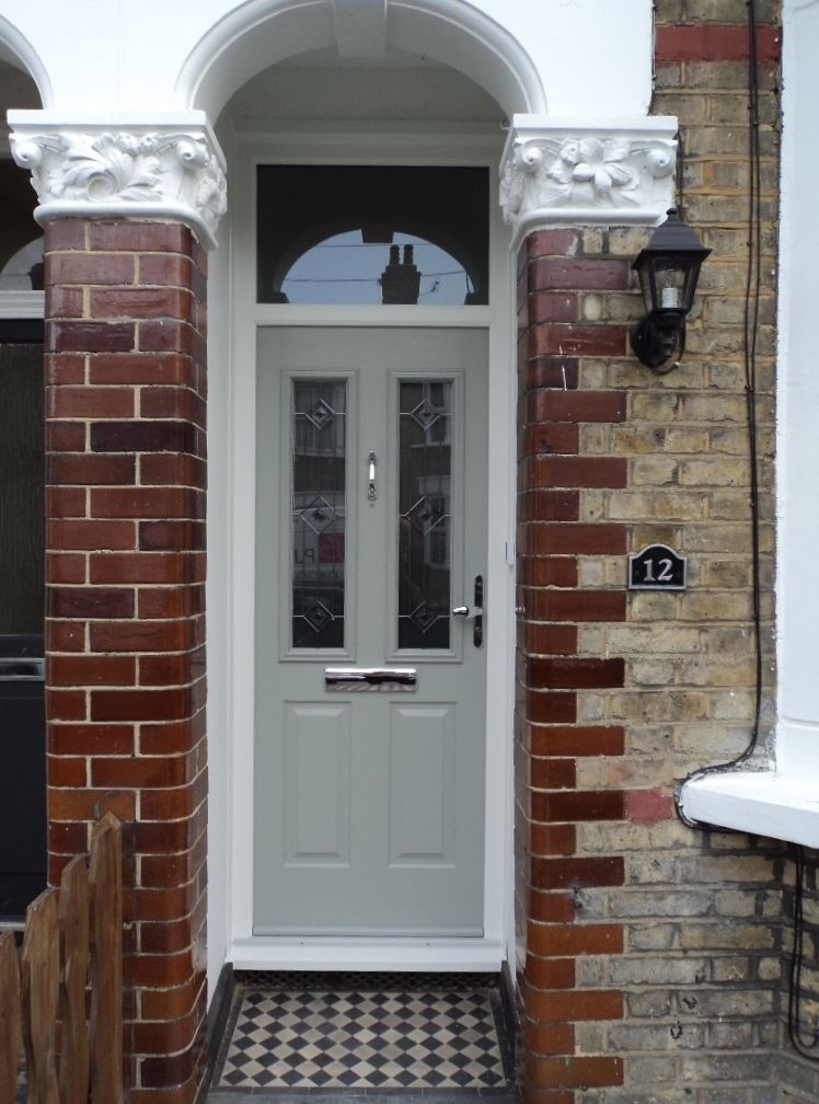 Solidor Cloud makes life easy for PJ Plastics & Solidor showcases stylish new doors at FIT Show - Double Glazing Blogger