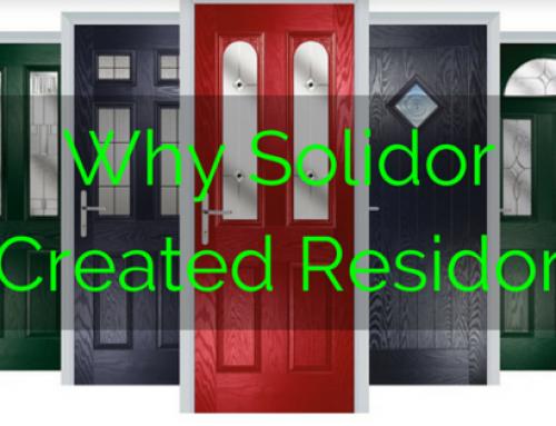 Why Solidor Created Residor