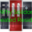 Why Solidor Created Residor
