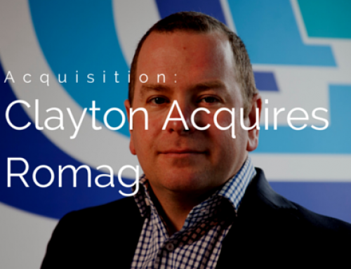 Industry Acquisition: Clayton Glass Acquires Romag