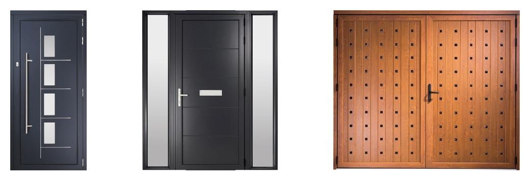 Images of Origin Aluminium Doors & Aluminium Doors: Origin Aluminium Doors