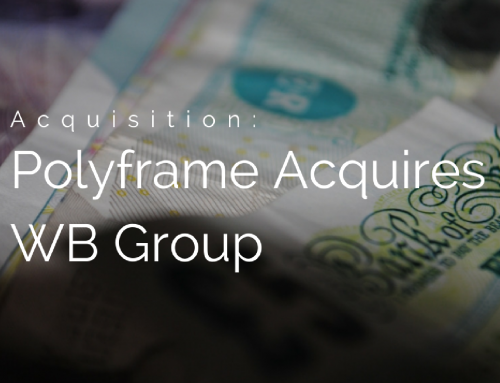 Polyframe Acquires WB Group