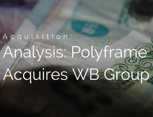Analysis: Polyframe Acquires WB Group