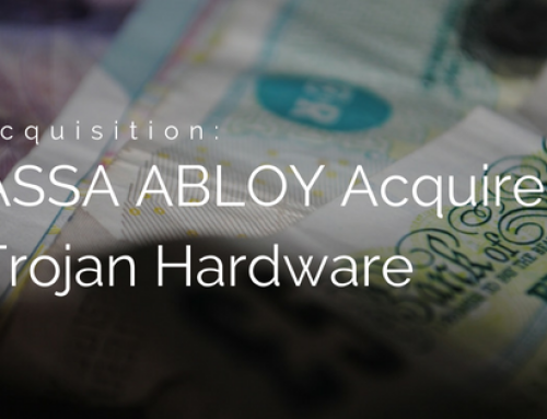 ASSA ABLOY Acquires Trojan Hardware