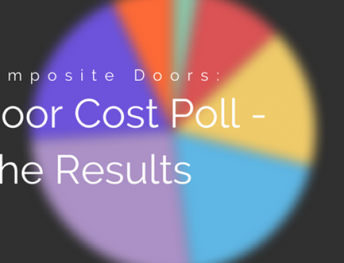 Composite Door Cost Poll – The Results