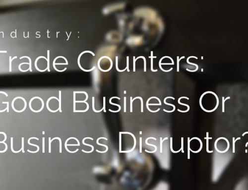 Trade Counters: Good Business Sense Or Industry Disruptors?