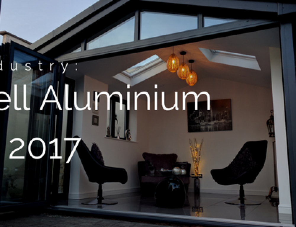 The One New Product To Start Selling In 2017 Is Aluminium