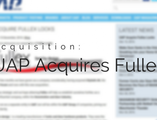 Acquisition: UAP Acquire Fullex
