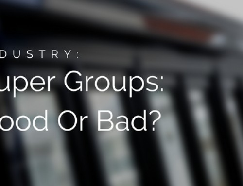 Glazing Sector Super Groups: Good Or Bad For The Industry?