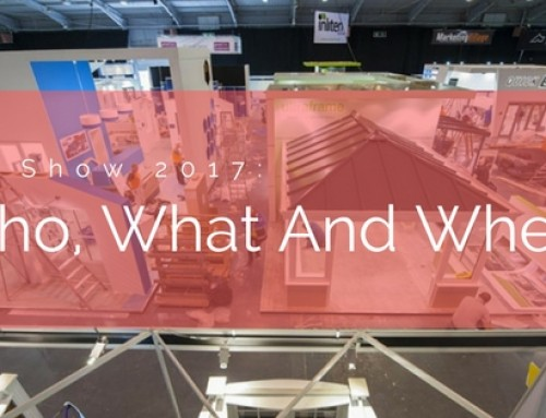 Guide To Who Is Where At This Year's FIT Show