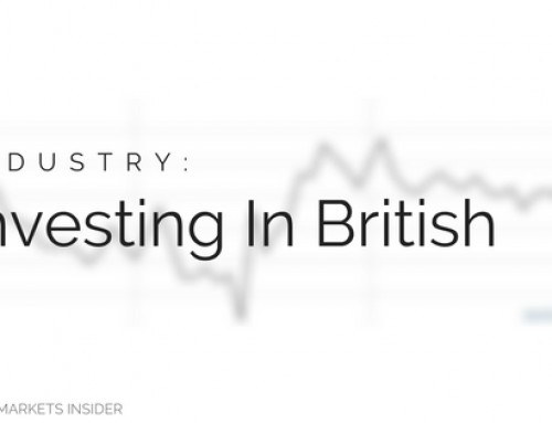 If Sterling Stays At This Level, UK Glazing Should Consider Investing In British