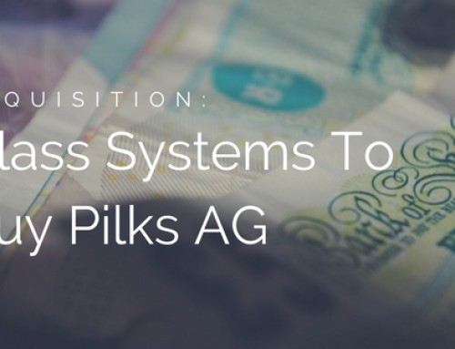 Glass Systems To Purchase Pilkington AG