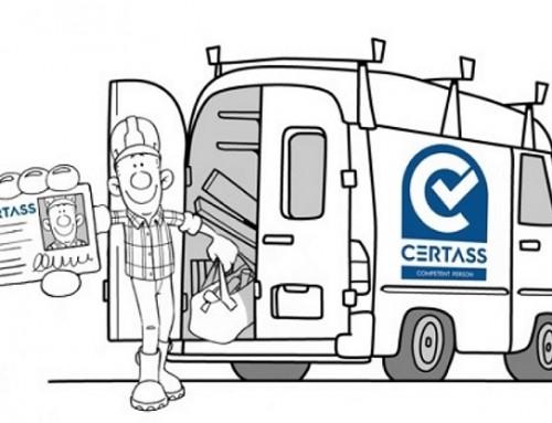 Certass Launches Introduce A Friend Offer