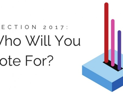 Election 2017: Who Will You Vote For?