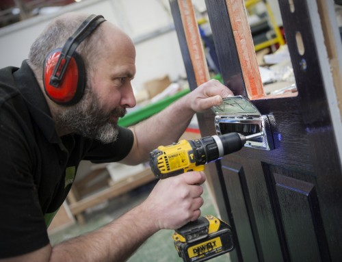 Solidor On Course To Be 'Best Factory Ever'