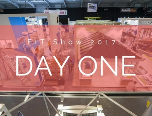 FIT Show 2017: Day One Review