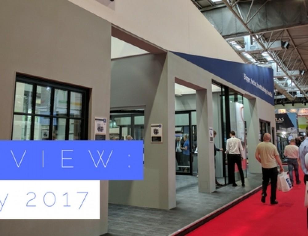 Review: May 2017