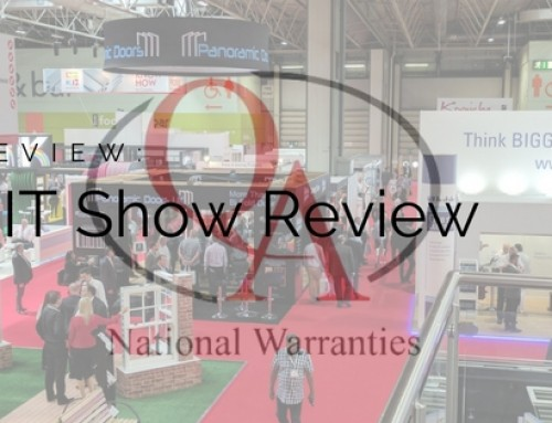 QANW: FIT Show Review