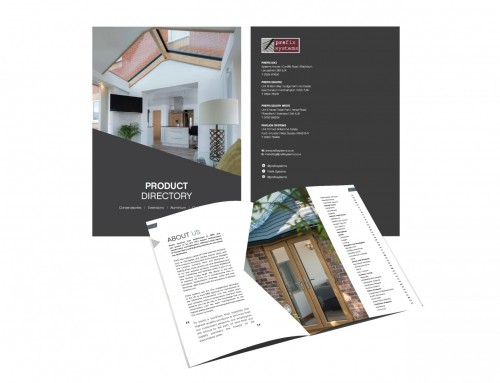 It's A Perfect, Product Packed Directory From Prefix