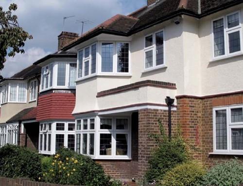 14 reasons why you should Install Kömmerling uPVC Windows