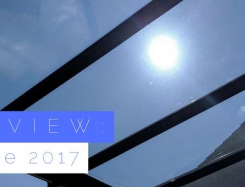 Review: June 2017