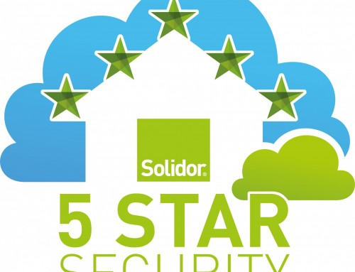 New £5000 Security Guarantee From Solidor