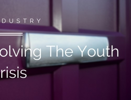 This Is How I Would Solve The Glazing Industry's Youth Crisis