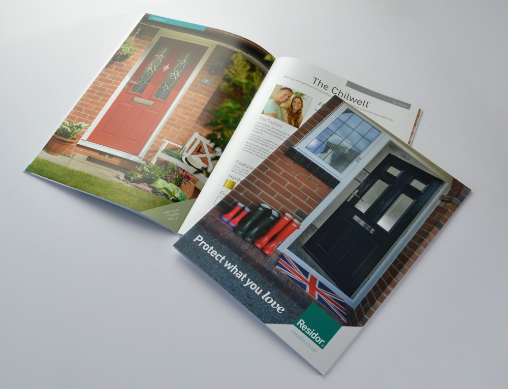 New Residor Brochure To Help Installers Sell More