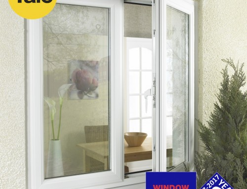 Window Ware Mow Offers A Secure Locking System For French Windows From Yale