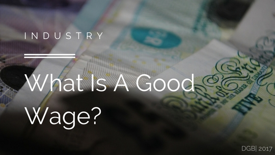 How Much Is A Good Wage In This Industry? - Double Glazing