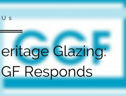 Heritage Glazing: The GGF Responds