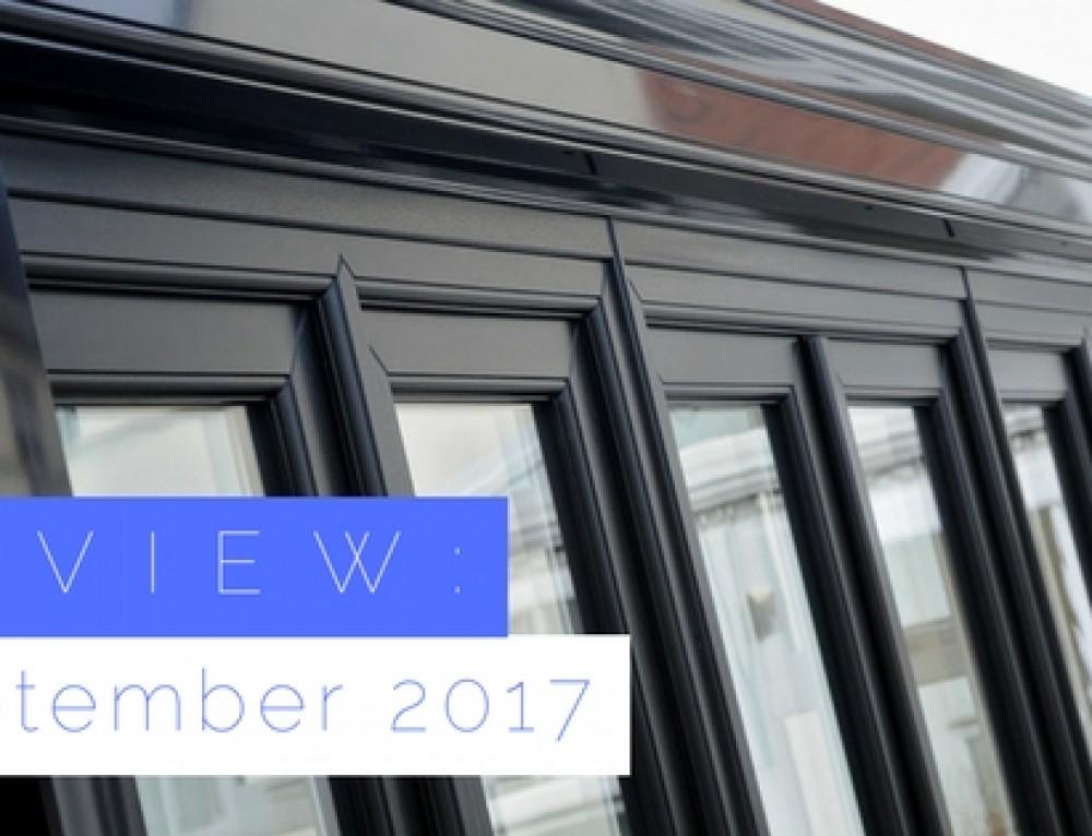 Review: September 2017
