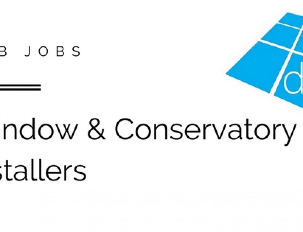 Window & Conservatory Installers